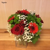 Spécial Fête des mères - Bouquet TAGADA