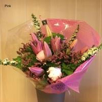 Spécial Fête des mères - Bouquet PINK