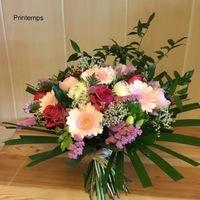 Spécial Fête des mères - Bouquet PRINTEMPS