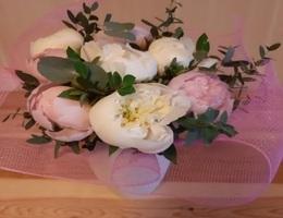 Spécial Fête des mères - Bouquet TENDRESSE