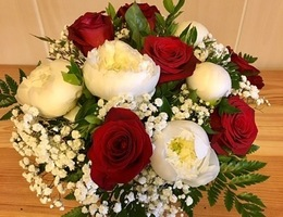Spécial Fête des mères - Bouquet AMOUR
