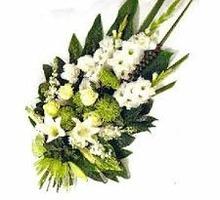 Evelyne Fleurs - NANGIS - Deuil